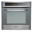 Hotpoint 60cm Fan Assisted Electric Single Oven - SH103P0X