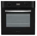 Hotpoint 60cm Fan Assisted Electric Single Oven - SHB33JK