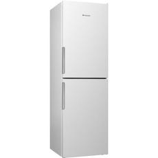 Hotpoint 60cm Frost Free Fridge Freezer - LEX85N1W