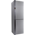 Hotpoint 60cm Frost Free Fridge Freezer - XUL8T2ZXOV