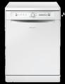 Hotpoint 60cm Freestanding Fullsize Dishwasher - FDLET31120P