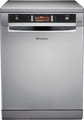Hotpoint 60cm Freestanding Fullsize Dishwasher - FDUD51110X