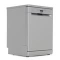 Hotpoint 14PL Freestanding Dishwasher - HFC3C26WSV