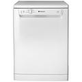 Hotpoint 60cm Freestanding Fullsize Dishwasher - HFED110P