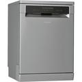 Hotpoint 14PL Freestanding Dishwasher - HFP4O22WGCX