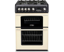 Hotpoint 60cm Twin Cavity Gas Cooker - CH60GPCF (Professional)