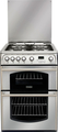 Hotpoint 60cm Double Oven Gas Cooker - CH60GTXF (Traditional)