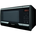 Hotpoint 700W Freestanding Microwave - MWH2031MB0