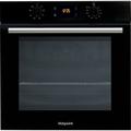 Hotpoint 60cm Multifunction Single Oven - SA2540HBL