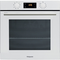 Hotpoint 60cm Multifunction Single Oven - SA2540HWH