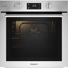 Hotpoint 60cm Built In Multifunction Steam Oven - FA4S544IXH