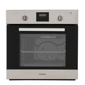 Hotpoint 60cm Multifunctional Electric Single Oven - AOY54CIX