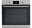 Hotpoint 60cm Multifunction Single Oven - SA2540HIX