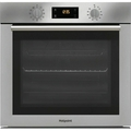Hotpoint 60cm Multifunction Single Oven - SA4844CIX