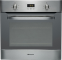 Hotpoint 60cm Fan Assisted Electric Single Oven - SH83CXS
