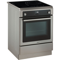 Hotpoint 60cm Single Cavity Electric Cooker - DUI611PX