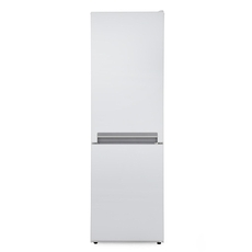 Hotpoint 60cm Static Fridge Freezer - H8A1EW