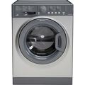 Hotpoint 6kg, 1400 spin Washing Machine - WMAQF641G