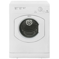 Hotpoint 6Kg Vented Tumble Dryer - FETV60CP