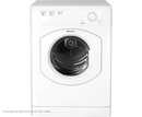 Hotpoint 6Kg Vented Tumble Dryer - FETV60CP(UK)