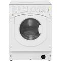 Hotpoint 7+5Kg, 1400 Spin Washer Dryer  - BHWD1491