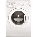 Hotpoint 7+5Kg, 1400 Spin Washer Dryer  - FDL7540P
