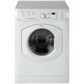 Hotpoint 7+5kg, 1400 Spin Washer Dryer - WDF740P