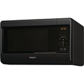Hotpoint 700W 24L Freestanding Microwave - MWH2421MB