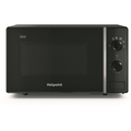 Hotpoint 700W Freestanding Microwave Oven - MWH101B