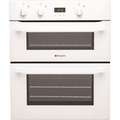 Hotpoint 70cm Built Under Fan Assisted Electric Oven - UH53WS
