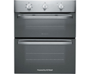 Hotpoint 70cm Built Under Fan Assisted Electric Oven - UHS51X