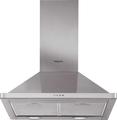 Hotpoint 70cm Chimney Hood - PHPN75FLMX*
