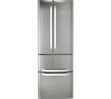 Hotpoint 70cm Frost Free Fridge Freezer - FFU4DX (Quadrio)