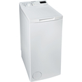 Hotpoint 7kg 1200 Spin Top Loading Washing Machine - WMTF722H