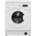 Hotpoint 7kg 1300 Built In Washing Machine - BHWMD732