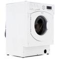 Hotpoint 7kg 1400 Built In Washing Machine - BHWMED149