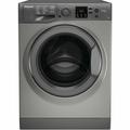 Hotpoint 7kg 1400 Spin Washing Machine - NSWF742UG