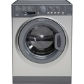 Hotpoint 7kg 1400 Spin Washing Machine - WMBF742G
