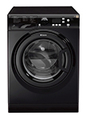 Hotpoint 7kg 1400 Spin Washing Machine - WMBF742K