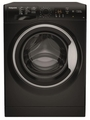 Hotpoint 7kg 1400 Spin Washing Machine - NSWF743UBS