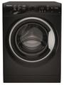 Hotpoint 7kg 1400 Spin Washing Machine - NSWF743UBS