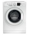 Hotpoint 7kg 1400 Spin Washing Machine - NSWF743UW