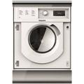 Hotpoint 7kg 1400 Spin Integrated Washing Machine - BIWMHG71484