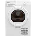 Hotpoint 7kg Condenser Tumble Dryer - H2D71WUK
