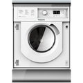 Hotpoint 7kg /5kg, 1200 Built In Washer Dryer - BIWDHL7128