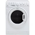 Hotpoint 8+6kg, 1400 Spin Washer Dryer - FDL8640P