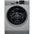 Hotpoint 8+6kg, 1400 Spin Washer Dryer - RDG8643GKUKN