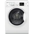 Hotpoint 8+6kg, 1400 Spin Washer Dryer - RDG8643WWUKN