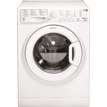 Hotpoint 8+6Kg, 1400 spin Washer Dryer - WDAL8640P
