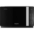 Hotpoint 800W Freestanding Microwave - MWHF206B